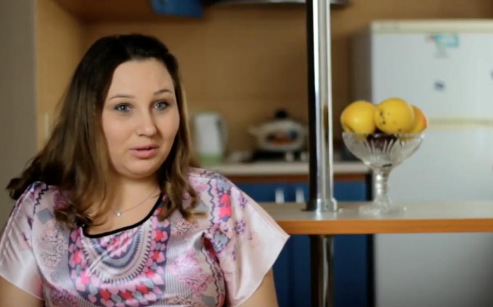 Entrevista con Madre Subrogada