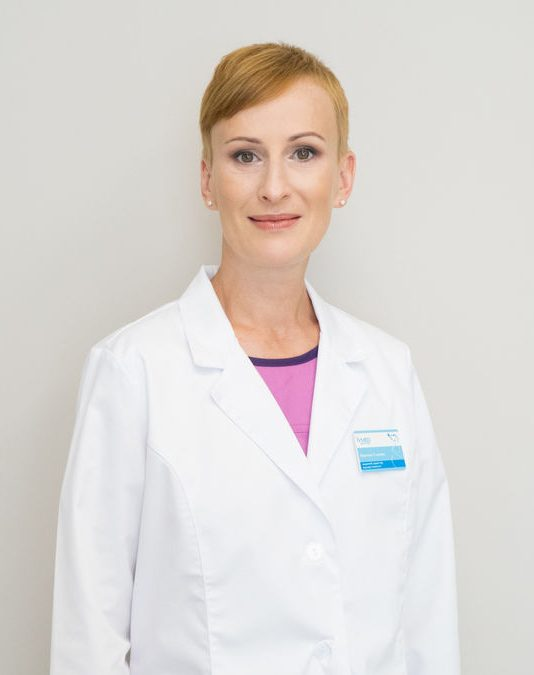 Dr. Veronika Ulanova