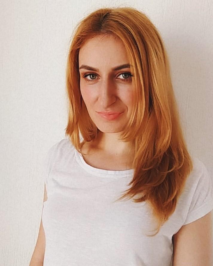 Anastasia Tymonina