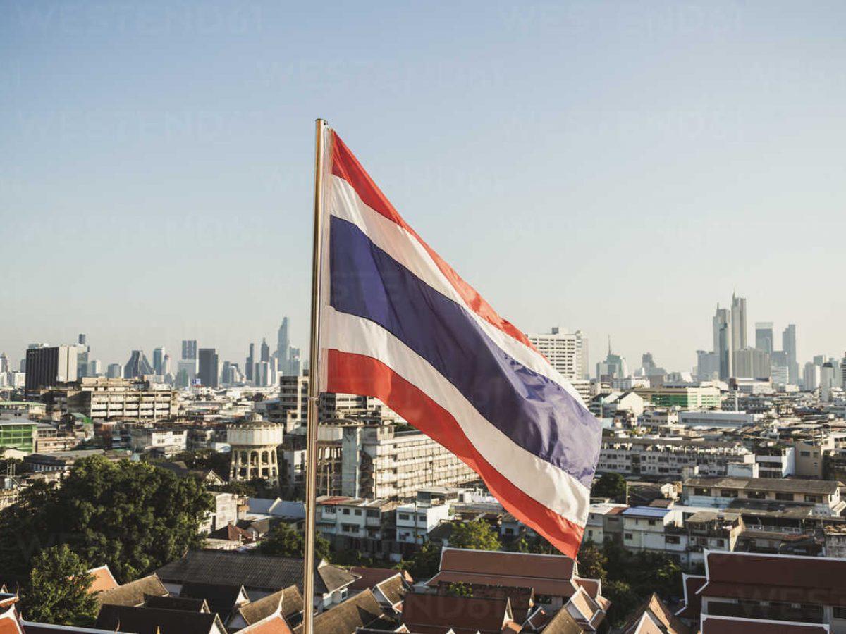 Gestación subrogada en Tailandia